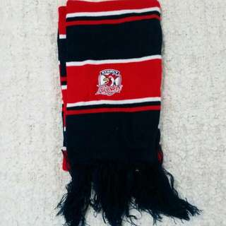 Sydney Roosters Scarf