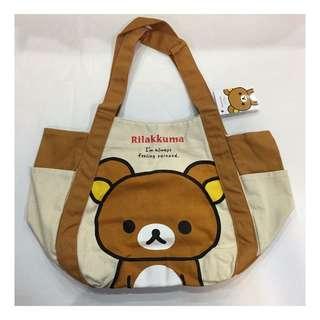 拉拉熊 手提袋 日本代購