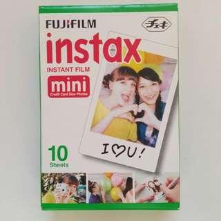 Fuji Film- Instax Mini Film