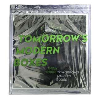 Thom Yorke / Tomorrow's Modern Boxes