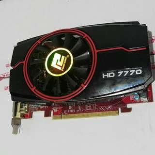 Powercolor HD7770