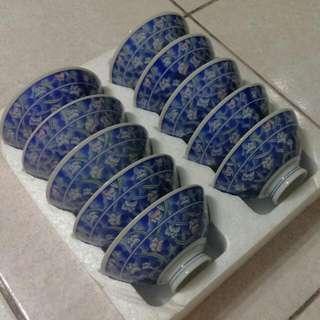 京平碗*10