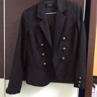 Kashin 日貨原創西裝外套