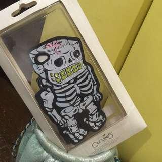 Candies Skull iPhone 4 Case
