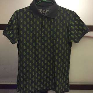 ARTWORK Grenade Polo Shirt