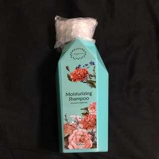 安晴兒洗髮乳✨簡約之美購入