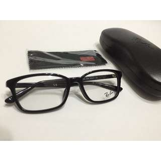 fbcf1516938b1 Authentic RayBan RB5327D 2000 55-17 Frames (Brand New)