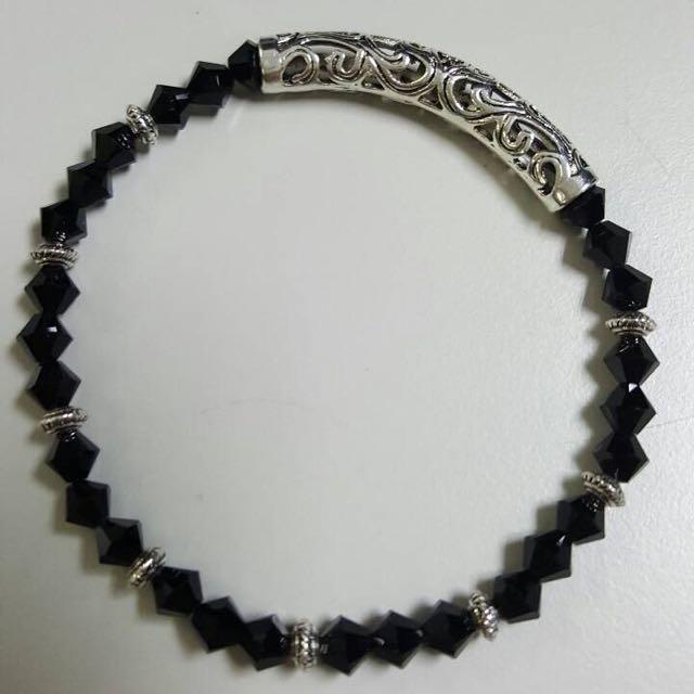 手工水晶手鍊