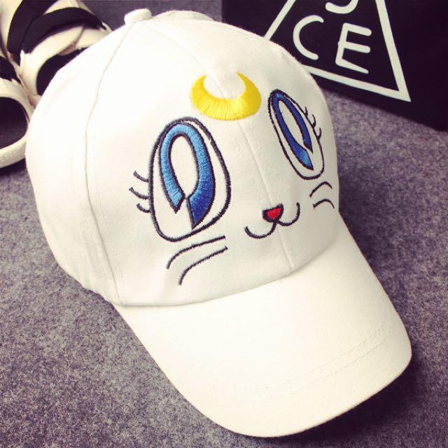 貓咪老帽❤️