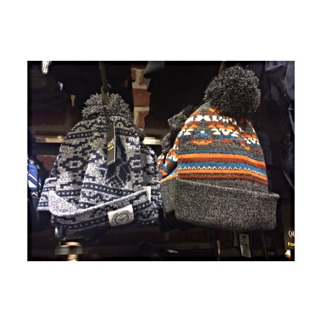 [澳洲代購]毛帽