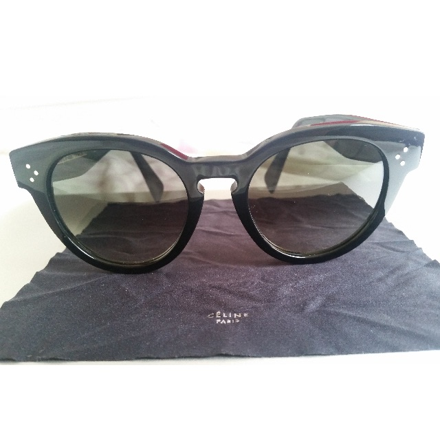 CELINE Sunglasses CL41049/S THIN PREPPY