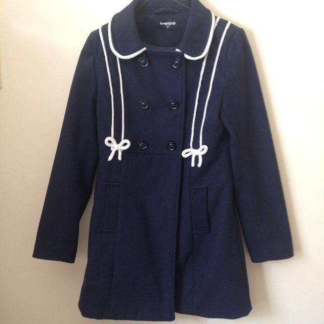 Dangerfield Coat