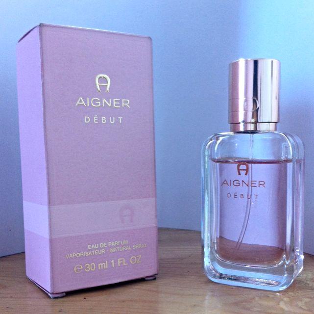 Etienne Aigner - Début Eau De Parfums 30ml (Authentic)