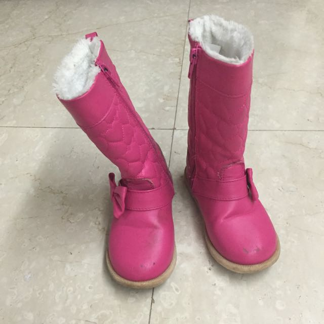 H \u0026 M Boots For Kid Girl, Babies \u0026 Kids