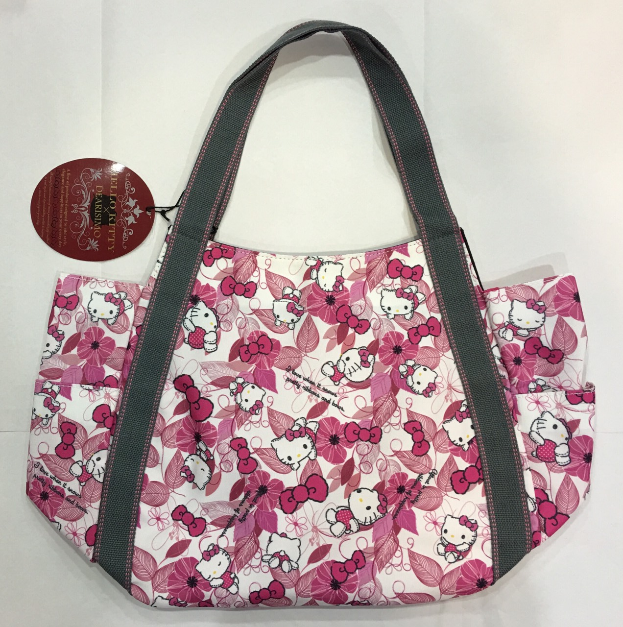 Hello Kitty  手提包 日本代購