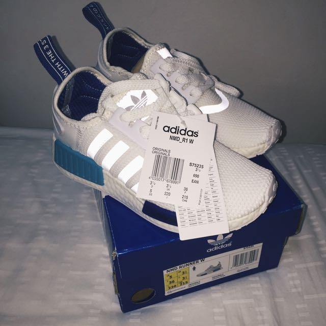 71995cebd4b73 INSTOCK  Adidas NMD São Paulo