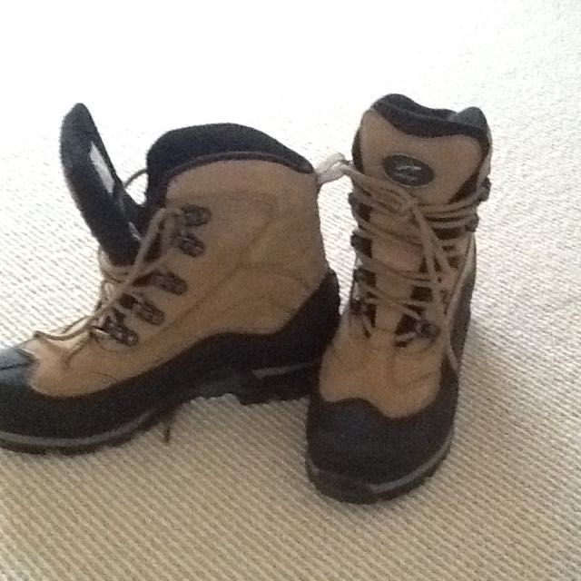 Ladies Hiking Boots Outdoor Expedition