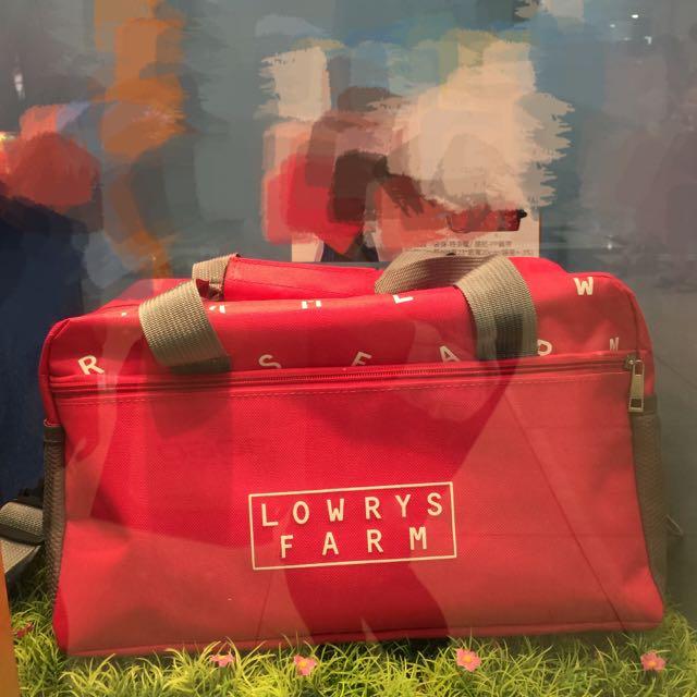 Lowrys Farm 旅行袋 斜揹袋