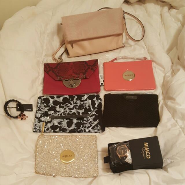 MIMCO Gorgeous Items
