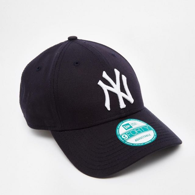 New Era 9forty Adjustable Cap®