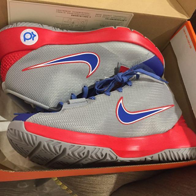 NIKE#籃球鞋(已售出)