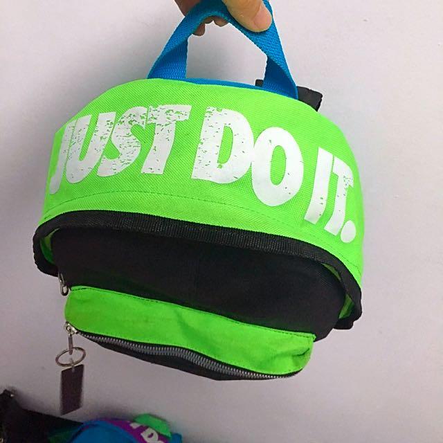 Nike 後背包 小背包