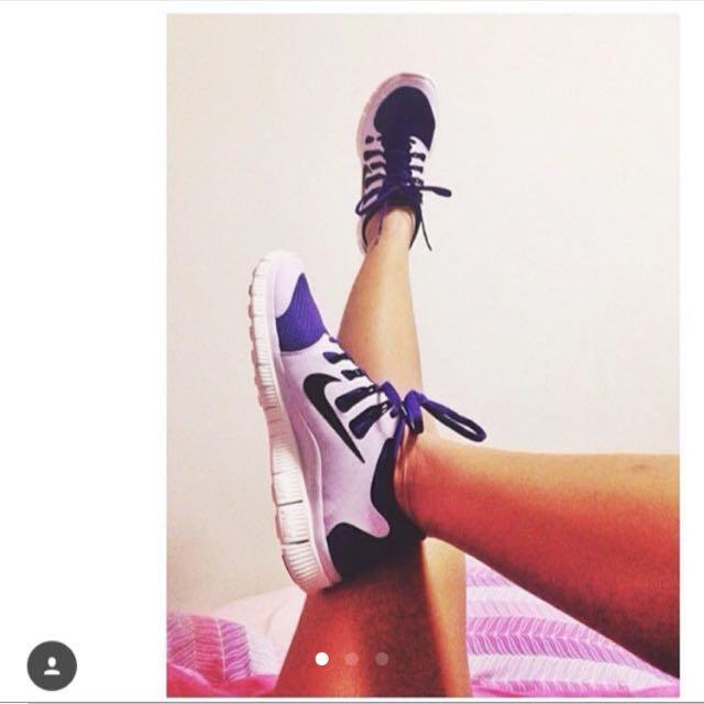 Nike Free 5.0+ (SIZE 7)