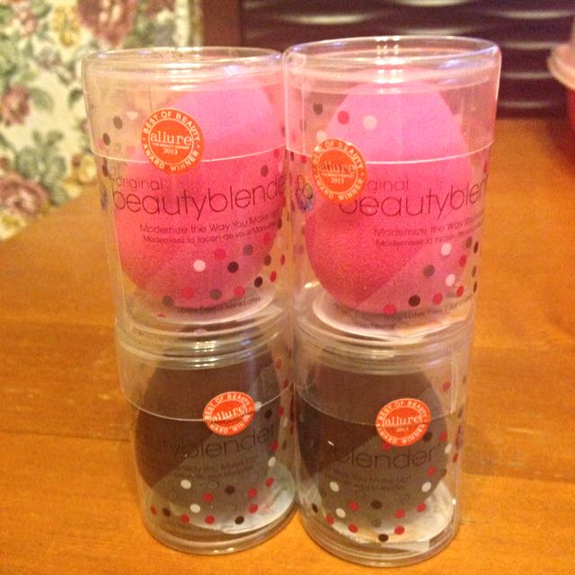 🆕Original BeautyBlender