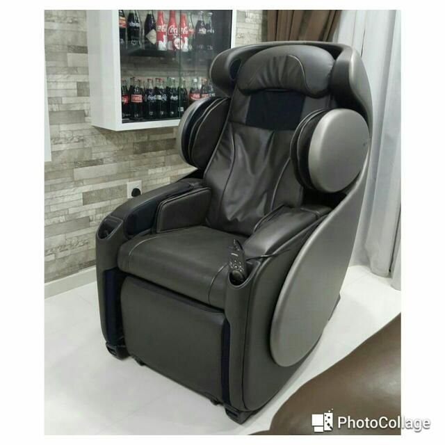 Osim  Massage Chair Udivine