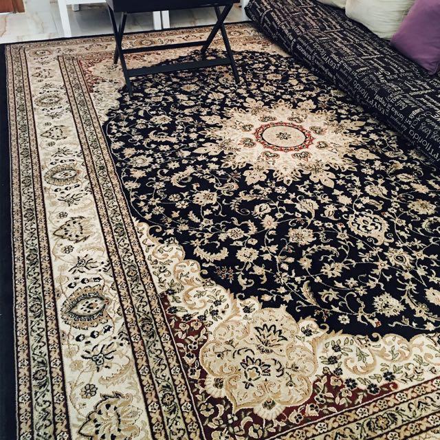 Persian rug (extra Large)