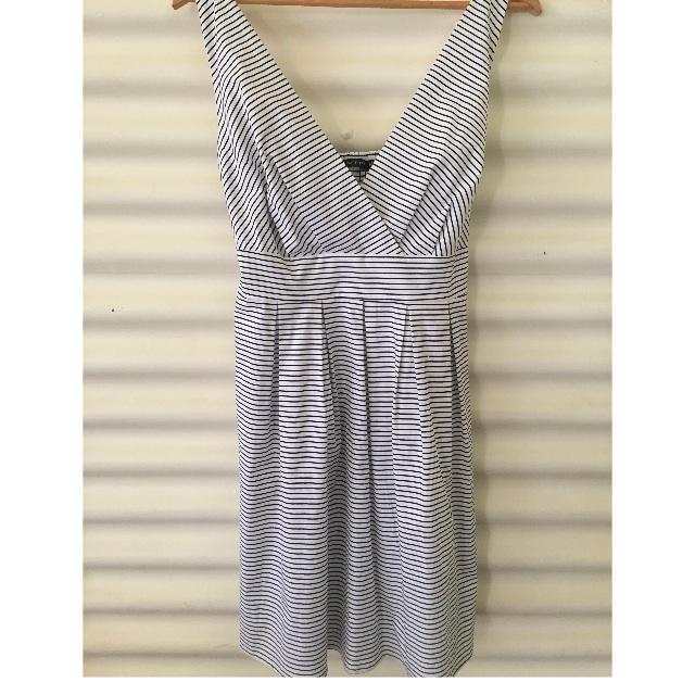 Portmans Midi Dress size 14 BNWT