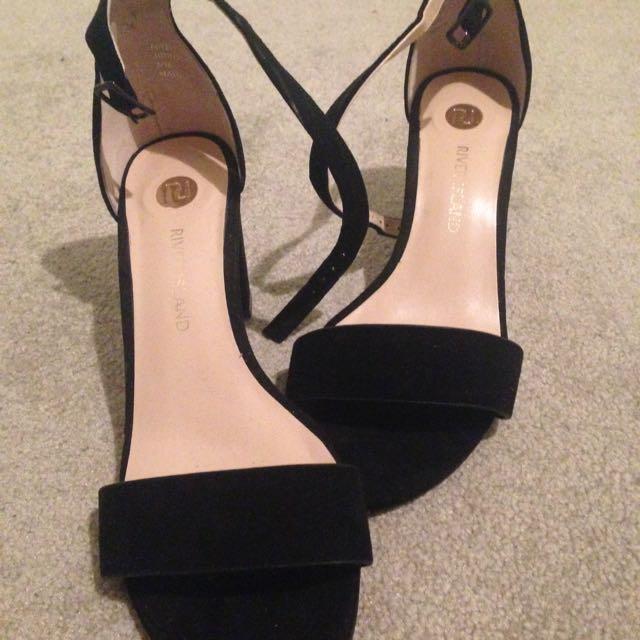 River Island Sandals (au7/uk5)