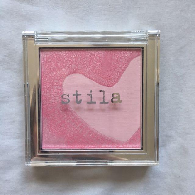 Stila Blush Limited Edition