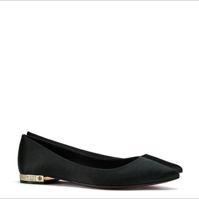 全新正品Tory Burch 平底鞋 (Us7)