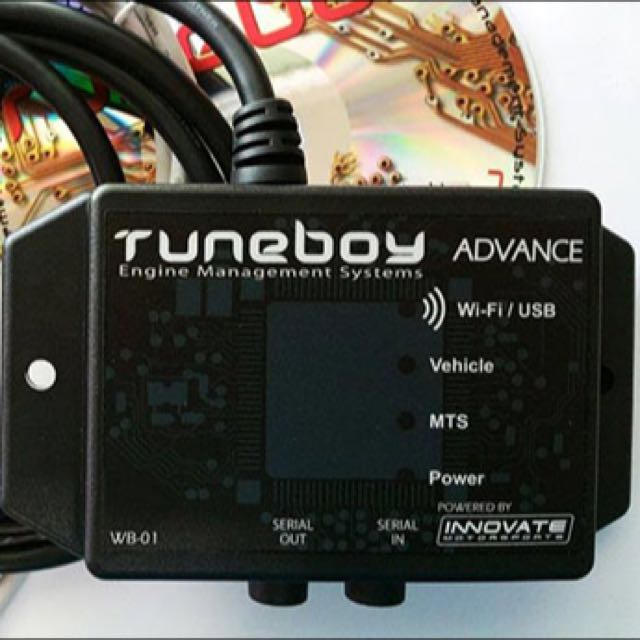 Tuneboy for Ducati Diavel (no Key code)