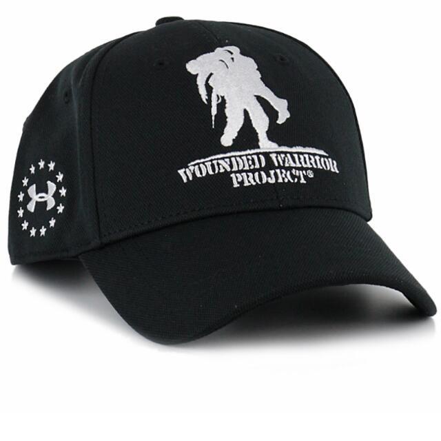 53a92f840c22c UnderArmour Caps