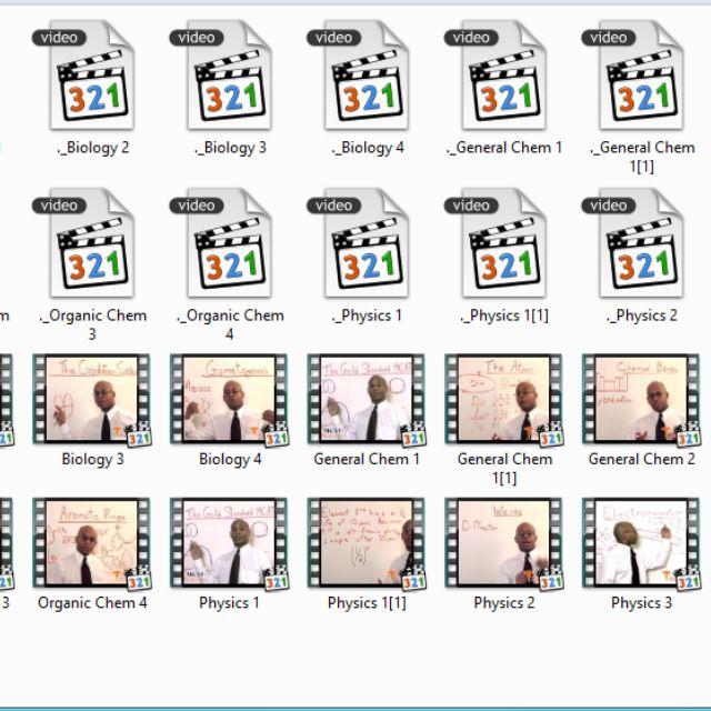 Video Tutorial dan File Persiapan Ujian MCAT
