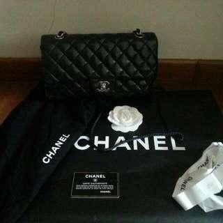 Reduce: Chanel Classic Flap Bag- Lambskin