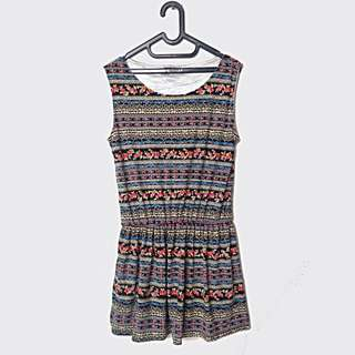 Bernini Dress