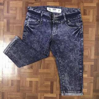 3 Quarter Jeans ( Diesel )