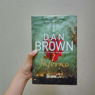 Inferno - Dan Brown (Hardcover)