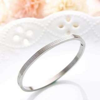 🎀方羅圖鈦鋼手環