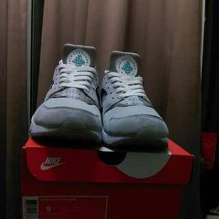 318429020/回到未來武士鞋