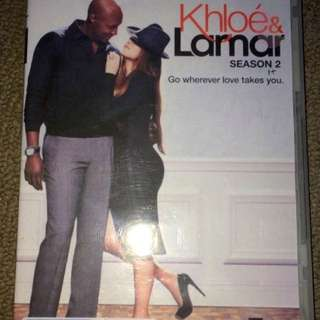 Khloe And Lamar Season 1 And 2
