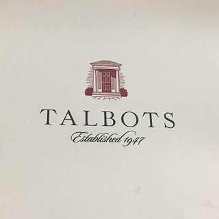 美國 TALBOTS 外套 M