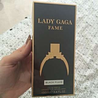Lady Gaga Fame Perfume 100ml