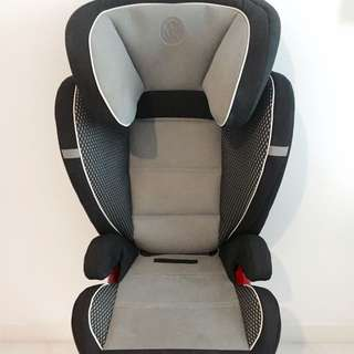 Original VW Isofix Child Seat(up to 35kg)