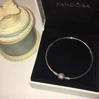 Pandora Star Bangle