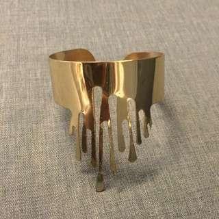 金屬個性手環 臂環
