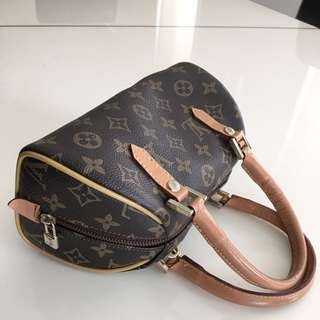Louis Vuitton Small Bag